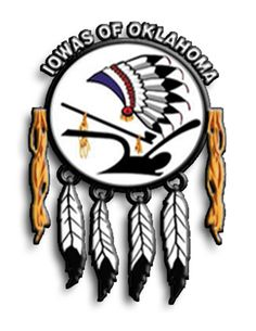 The Iowa Tribe of Oklahoma is one of two Federally recognized tribes for the Iowa people. The other is the Iowa Tribe of Kansas and Nebraska. Traditionally Iowas spoke the Chiwere language, part of the Souian language family. * 29328+CT Nebraska, Oklahoma, Iowa, Kansas, Indian Tribes, Turtle, Clock, Language, Island