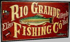 Rio Grande Fishing Co.