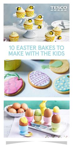 Easter baking real foods easter baking ideas and easter negle Gallery