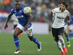 Blog Esportivo do Suíço: Corinthians vence o Cruzeiro por 2 a 1 na arena e ...