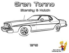 1000  images about brawny muscle car coloring pages on