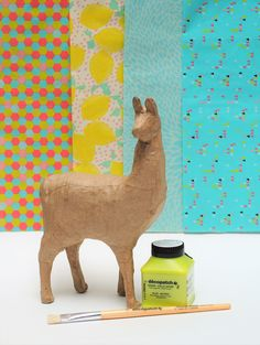 Lotti the Llama Kit