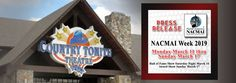 NACMAI WEEK 2019 at the COUNTRY TONITE THEATRE | North American Country Music Associations International