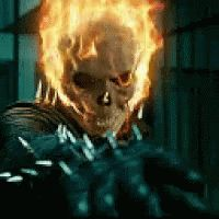 The perfect GhostRider OnFire Readt Animated GIF for your conversation. Discover and Share the best GIFs on Tenor. Ghost Rider 2007, Ghost Rider Marvel, Ghost Rider Wallpaper, Skull Wallpaper, Ghostbusters, Gost Rider, Marvel Avengers, Marvel Comics, Grim Reaper Art
