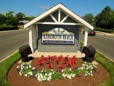 rehoboth beach blog