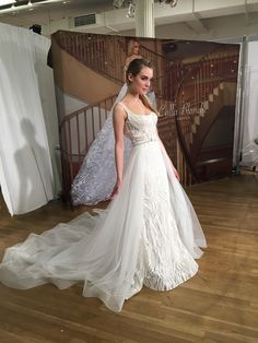 863771bb9b Calla Blanche Bridal Gown. Visit www.bridalreflections.com for more  information. Bridesmaid