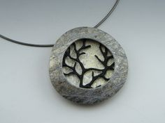 Contemporary art jewelry by Stonehouse Studio