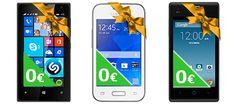 OFERTÓN Movistar | Movistar Vive 12, ahora con Smartphone gratis.