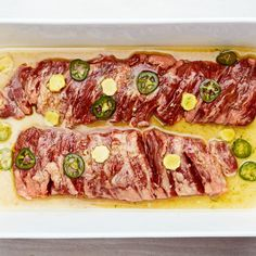 Creating your own DIY Marinade For Better Grilled Steak