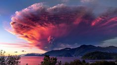 This collection of images demonstrates how amazing Mother Nature really is. The images, taken by photographers around the globe, show off the best the planet had to offer in 2016. From a stunning supermoon rising over the Statue of Liberty to a phoenix shape among the dancing northern lights, a breathtaking ice cave or a colorful volcanic eruption, these pictures prove our planet is truly beautiful. (Caters News) See more news-related photo galleries and follow us on Yahoo News Photo Tumblr.