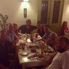 Moments with your favorite people, moments at #AlanaRestaurant! #SeenAtAlana Photo credits: @misszivulj