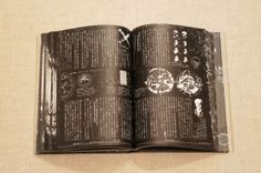 Summa Cosmographia, 1979  Designed by Kohei Sugiura