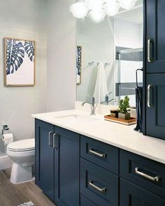 Blue And Grey Bathroom Decor.15 Best Navy Blue Bathrooms Images Navy Blue Bathrooms