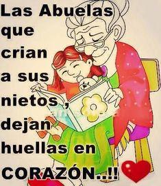 Día de la Abuela – Segundo domingo de Noviembre http://www.yoespiritual.com/efemerides/dia-de-la-abuela-segundo-domingo-de-noviembre.html