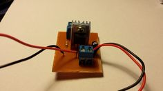 LM317 Adjustable Bench Power Supply   Tinker Projects