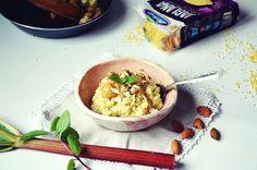 Healthy breakfast / Mammazine
