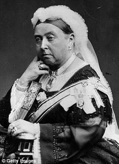 Grumpy. How would Queen Victoria have greeted yesterday's royal birth? Her attitude towards babies was generally rather crotchety http://www.pinterest.com/pin/461056080575129746/
