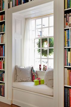 Window nook