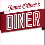 Jamie Oliver's cracking burger