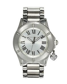 Designer Watches - Dressy Watches - Women's Watches by Juicy Couture