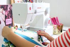 Aumentando a vida útil da sua máquina de costura | Rotina e você