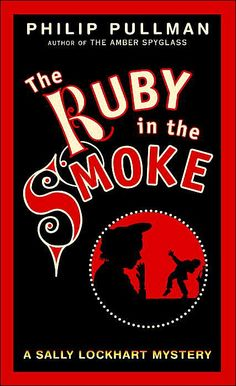 In nineteenth-century London, sixteen-year-old Sally, a recent orphan, becomes involved in a deadly search for a mysterious ruby. First in a series by a spectacular writer. The first two in the series are also BBC television movies. (Grades 7-12)