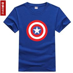 The-Avengers-Tshirt-Captain-America-Captain-America-Tshirt-for-Men-Women-Short-Sleeve-T-shirt-100.jpg (800×800)