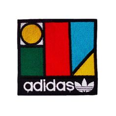 Adidas / Ivan Lendl logo