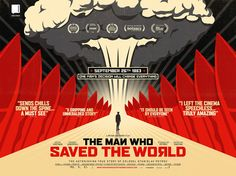 Return to the main poster page for The Man Who Saved the World