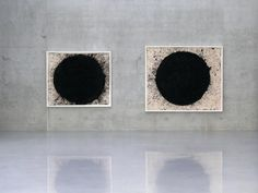 Richard Serras drawings
