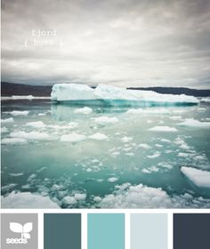 more color schemes... - Click image to find more Home Decor Pinterest pins