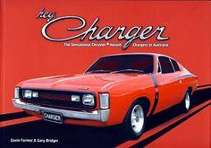 Australian Charger Chrysler Charger, Dodge Chrysler, Chrysler Valiant, Hard Rock Music, Aussie Muscle Cars, Car Fix, Australian Cars, Car Hacks, Car Cleaning