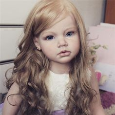 Dolls residences, all aspects traditional wood buildings to effectively Barbie Dreamhouses. Bb Reborn, Reborn Child, Reborn Toddler Girl, Reborn Doll Kits, Newborn Baby Dolls, Baby Girl Dolls, Child Doll, Life Like Baby Dolls, Life Like Babies