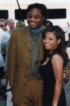 Black Celebrity Couples, Michelle Thomas, Black Celebrities, Legends