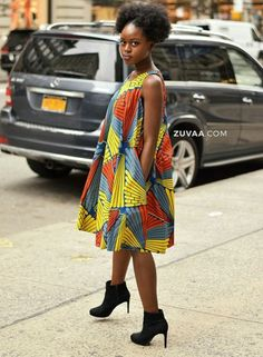 awesome ~African fashion, Ankara, kitenge, African women dresses, African prints, Africa... by http://www.redfashiontrends.us/african-fashion/african-fashion-ankara-kitenge-african-women-dresses-african-prints-africa-6/