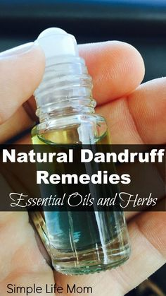 There are natural remedies out there to cure dandruff. Natural Dandruff Remedy can be found by using natural shampoos, essential oils, and herbal rinses.