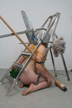 Melanie Bonajo / Furniture