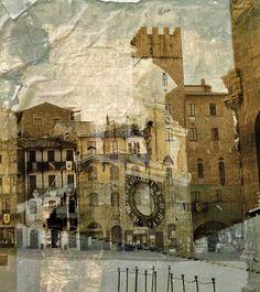 Piazza Grande / Arezzo