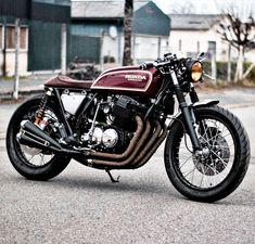 Mens Style — Ducati 1123CR Cafe Racer