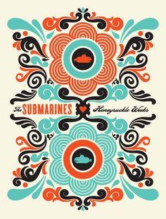 The Submarines