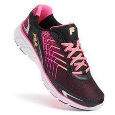 FILA+Memory+Core+Callibration+Women's+Running+Shoes