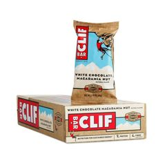 Shop Clif Bars White Chocolate Macadamia Nut at wholesale price only at…
