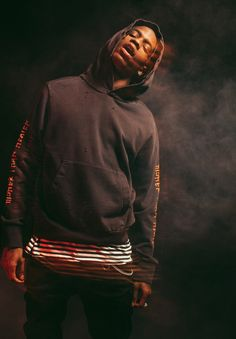 Ksubi x Travis Scott Flaming-Dollar Cotton Hoodie Travis Scott Doll, Travis Scott Birds, Kylie Travis, Travis Scott Wallpapers, Dark Photography, Creative Photography, Streetwear Fashion, Streetwear Men, Classic Cars