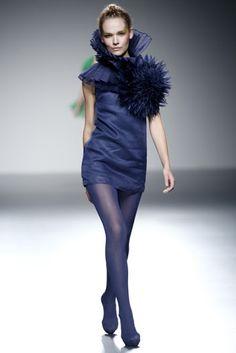 If I were a skirt: #MBFWM EGO: EVA SOTO CONDE