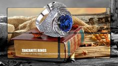 #Tanzanite is one of the rarest gemstones on the earth and one of the most precious gemstones. Browse our tanzanite collection of tanzanite rings, earrings, pendants, studs, loose stones and many more! Shop tanzanite jewelry online at http://www.toptanzanite.com