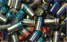 The End of Brass Cartridge Cases? | Range365