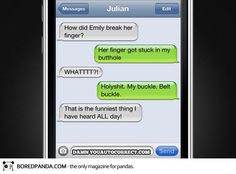 Funniest Iphone autocorrect fails  Iphone autocorrect is 1 big thing which you must be afraid of when texting  avoid the mistakes by tu