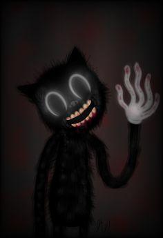 54 Best Cartoon Cat Images In 2020 Cartoon Cat Cartoon Creepy Images