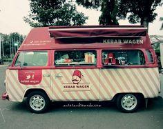 Kebab Wagen | Food Truck Design