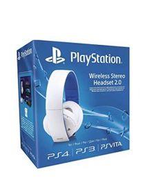 Sony  Headset Wireless Stereo O2 (PS4)